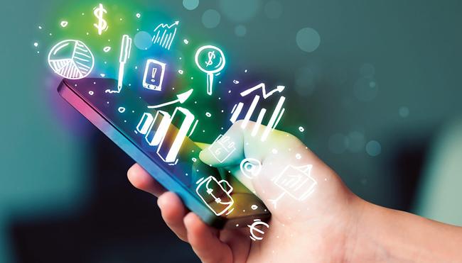 Digital Marketing Menjadi Sebuah Kunci