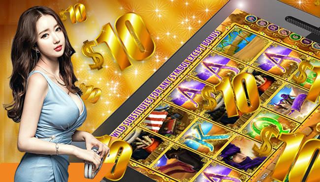 Situs Permainan Judi Slot Online Paling Menguntungkan